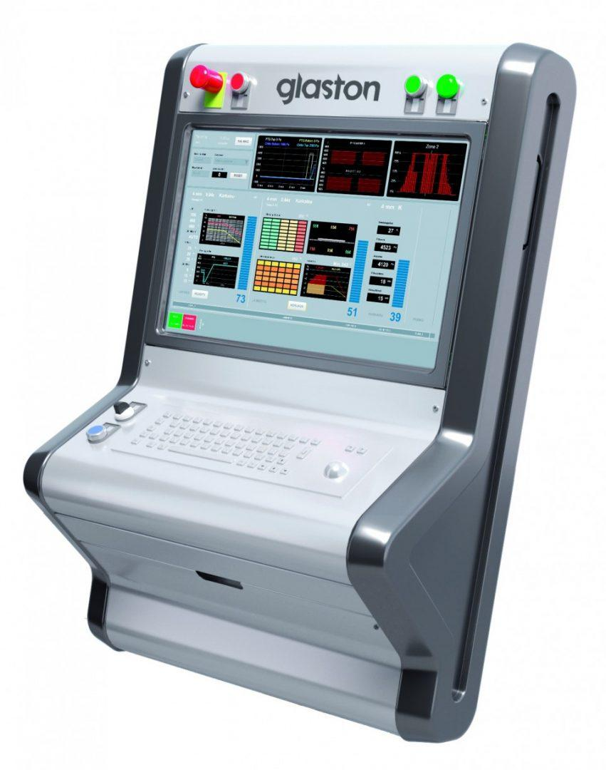 Glaston iControL