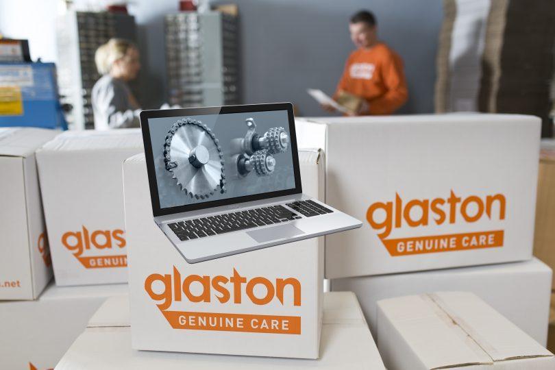 Glaston spares arena