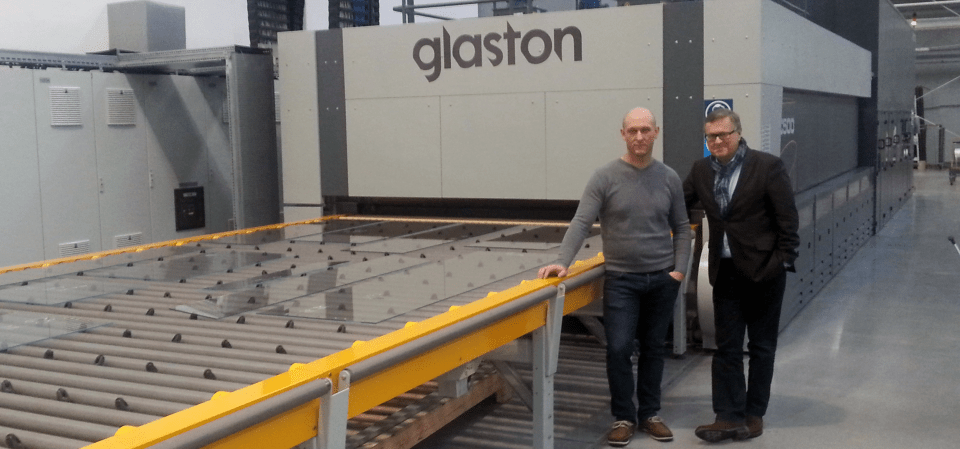 UniGlass Polska offers top quality tempering with Glaston FC500