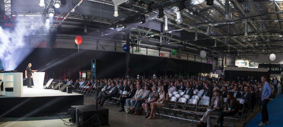 GPD 2017 Opening ceremony